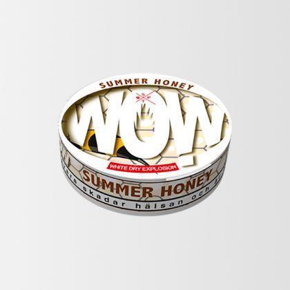 WOW! Summer Honey White Dry Explotion