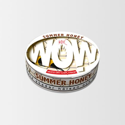 WOW! Summer Honey White Explosion