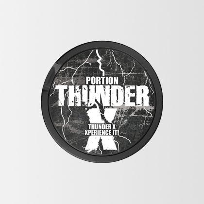 Thunder X Original
