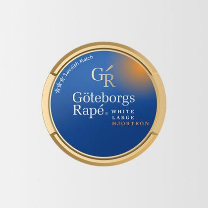 Göteborgs Rapé Hjortron White