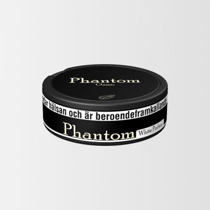 Phantom Classic White