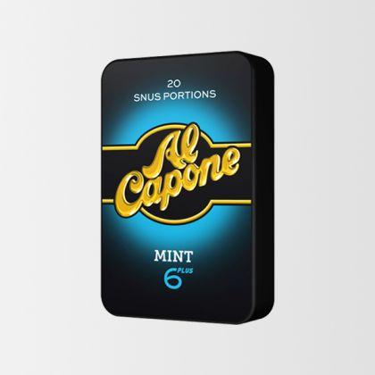 Al Capone Mint Mini