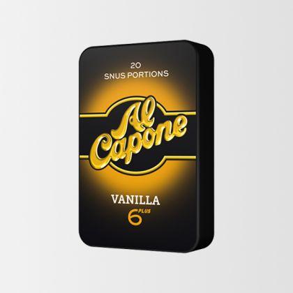 Al Capone Vanilla Mini