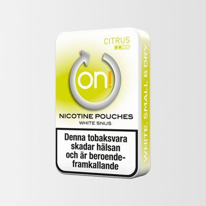 ON! Citrus 3