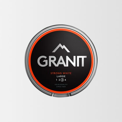 Granit Strong White