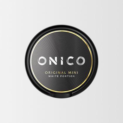 Onico Mini White
