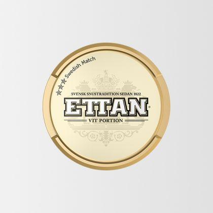 Ettan White