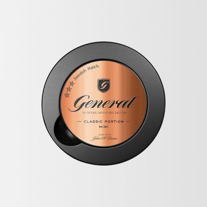 General Mini