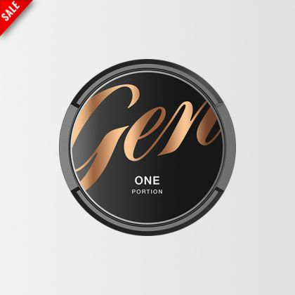 General One Original