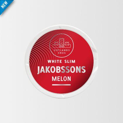 Jakobsson's Melon Slim White Portion