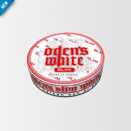 Odens Cold White Slim