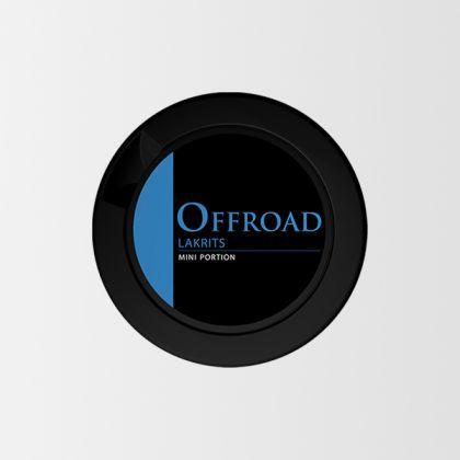 Offroad Liorice Mini