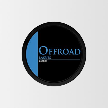 Offroad Licorice