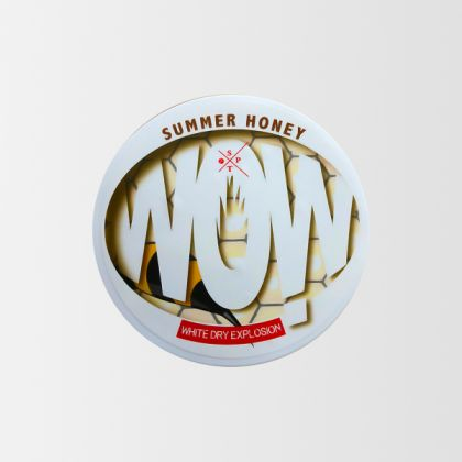 WOW! Summer Honey White Dry Explotion