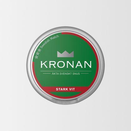 Kronan White Strong