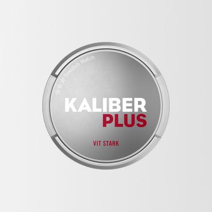 Kaliber+ White