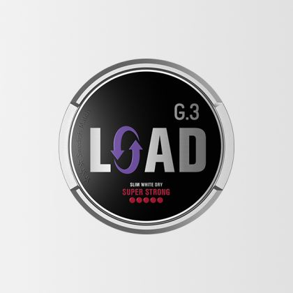 G.3 Load Super Strong