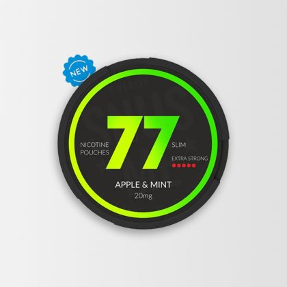 77 Apple & Mint Strong