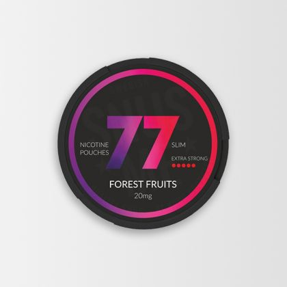 77 Forest Fruits Strong