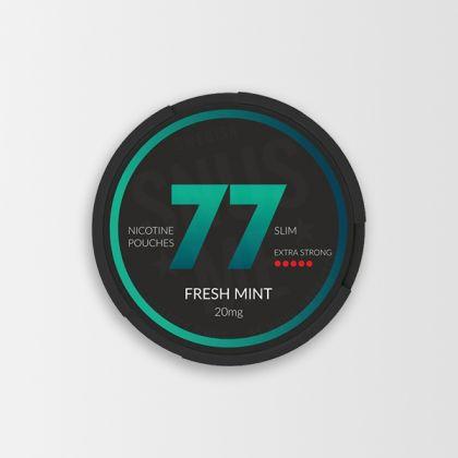 77 Fresh Mint Strong