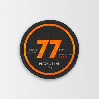 77 Peach & Mint Strong