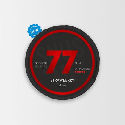 77 Strawberry Strong