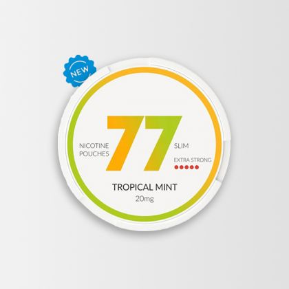 77 Tropical Mint Strong
