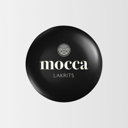 Mocca Licorice