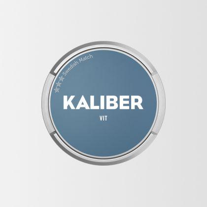 Kaliber White