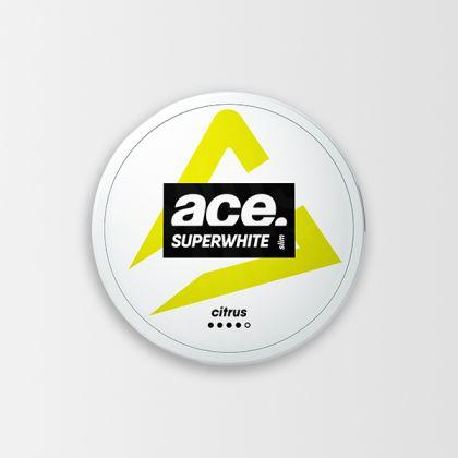 Ace Super White Citrus