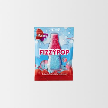 Fizzy Pop 80g