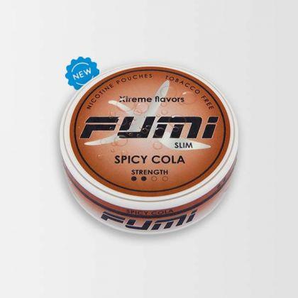 FUMI Spicy Cola