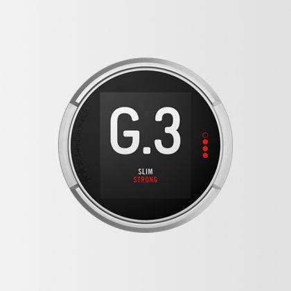 G3 Slim Strong
