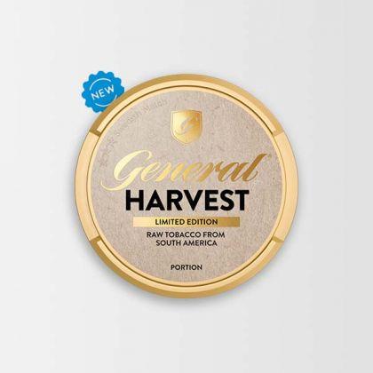 General Harvest Original Portion