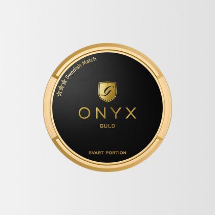 General Onyx Guld