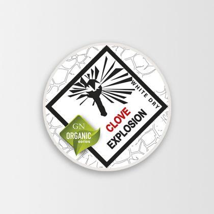 GN Organic Clove White Dry