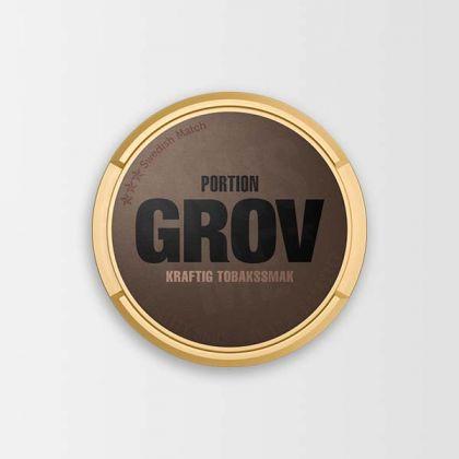 Grov Portion