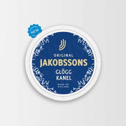 Jakobssons Glögg & Kanel