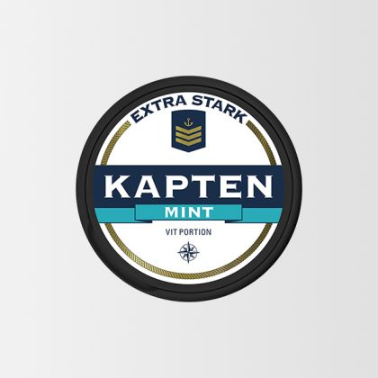 Kapten Extra Strong Mint