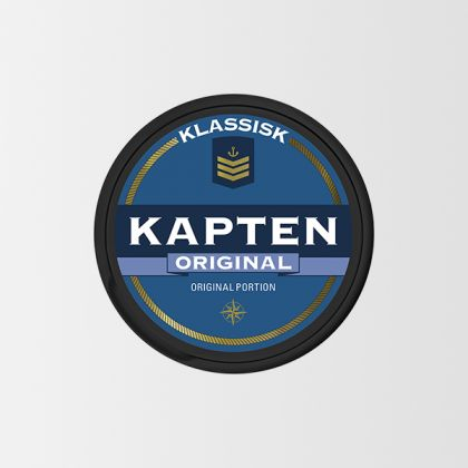 Kapten Original Portion