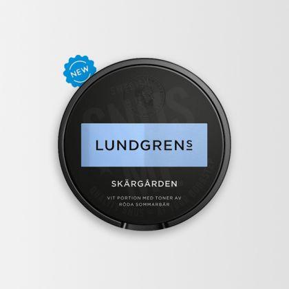 Lundgrens Skärgården White