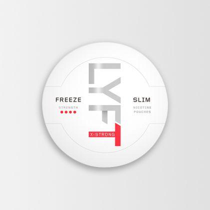 Lyft Freeze X-Strong