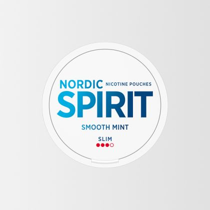 Nordic Spirit Smooth Mint