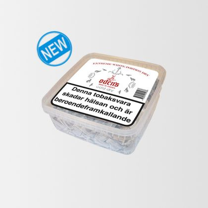 Odens Cold Extreme White Dry 500G