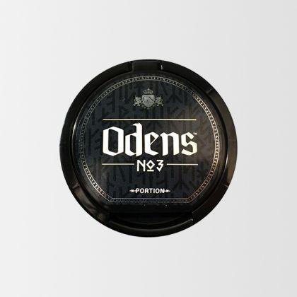 Odens No3 Portion
