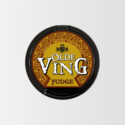 Olde Ving Fudge