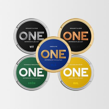 ONE 5-Mixpack
