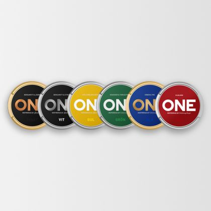 One Mixpack