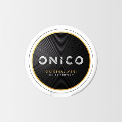 Onico Mini White