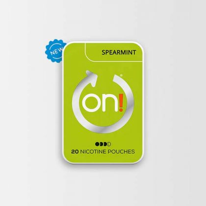 On! Spearmint 6